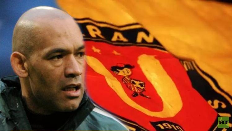 المدرب البرتغالي دي مورايس ينهي 6 أشهر من التوتر في نادي الترجي
