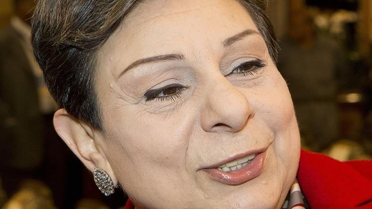 عشراوي تدلي بشهادتها أمام محكمة أمريكية حول هجمات على إسرائيل
