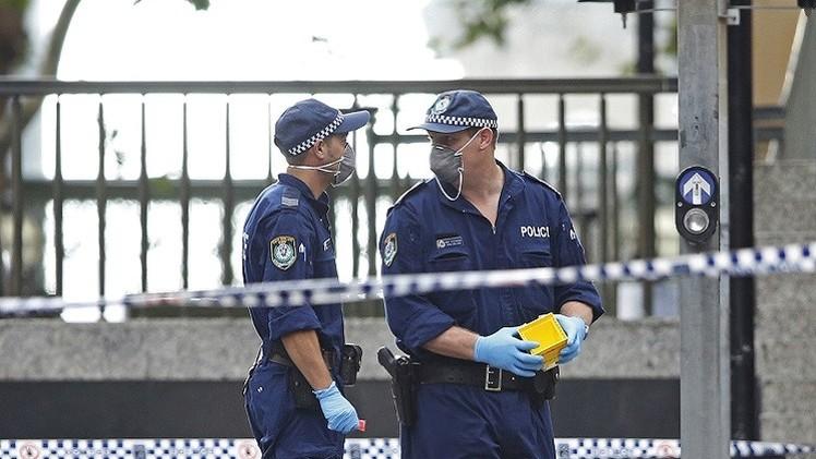 السلطات الأسترالية تحبط هجوما لعناصر من