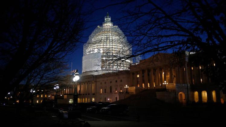 الكونغرس يدرس تخصيص مليار دولار مساعدات عسكرية لأوكرانيا