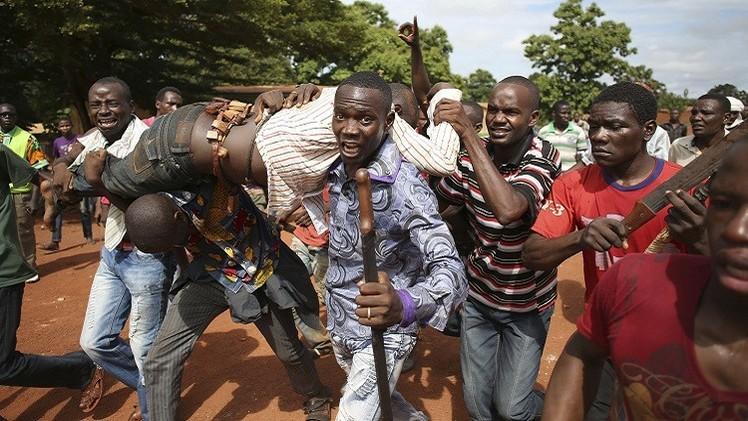 أفريقيا الوسطى.. مقتل 7 متمردين في قصف للقوات الدولية والفرنسية