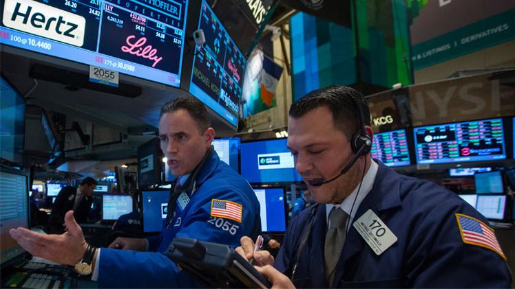 تباين المؤشرات الأمريكية قبل اجتماع وزراء مالية منطقة اليورو بشأن اليونان