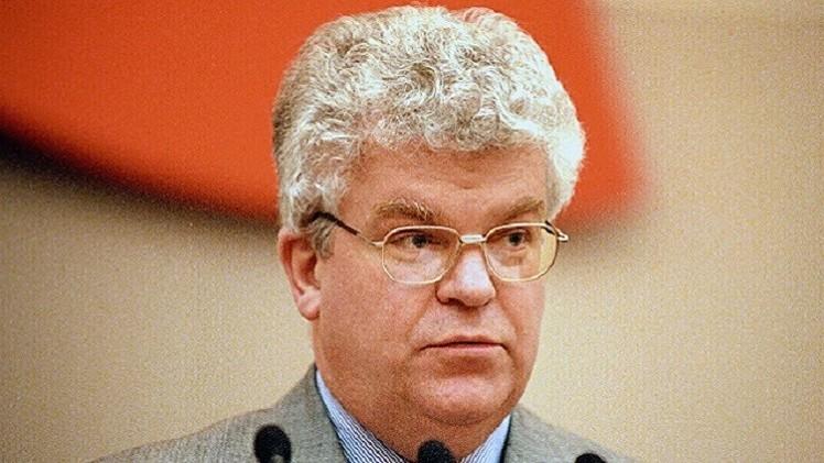 روسيا: معظم الدول الأوروبية تدرك خطورة تسليح أوكرانيا
