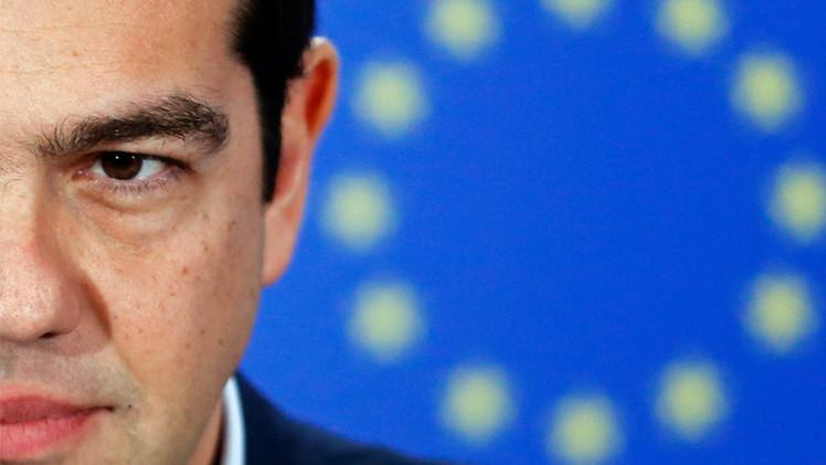 مسؤول: اليونان متمسكة بموقفها قبيل قمة الاتحاد الأوروبي