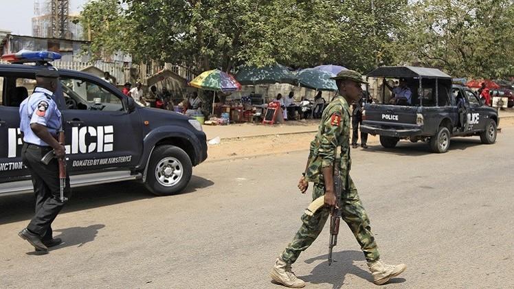 النيجر: مقتل 260 مسلحا من