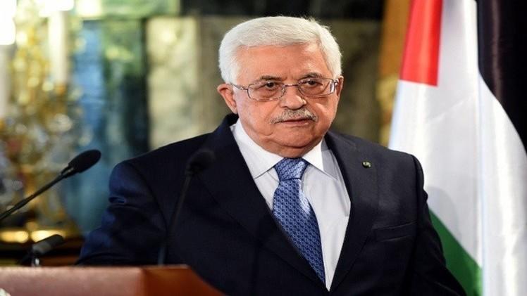 عباس يلتقي رئيس البرلمان الأوروبي في بروكسل