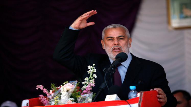 بنكيران: الفكر الصهيوني وراء الإرهاب في المنطقة