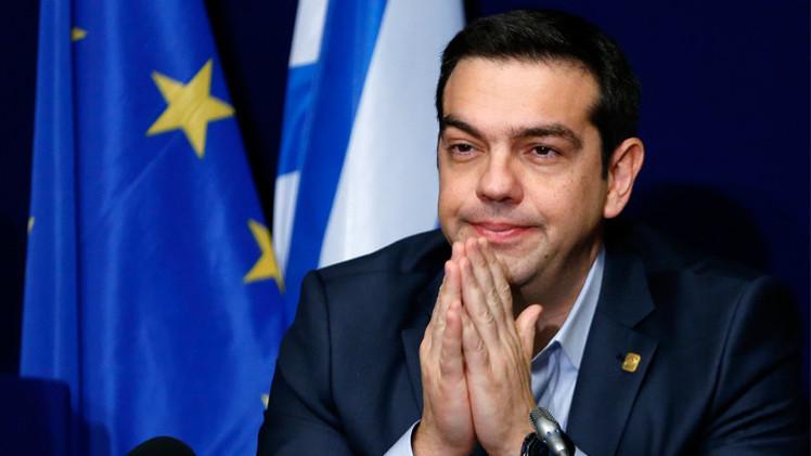 منطقة اليورو تقترب من التوصل إلى تسوية بشأن أزمة ديون اليونان