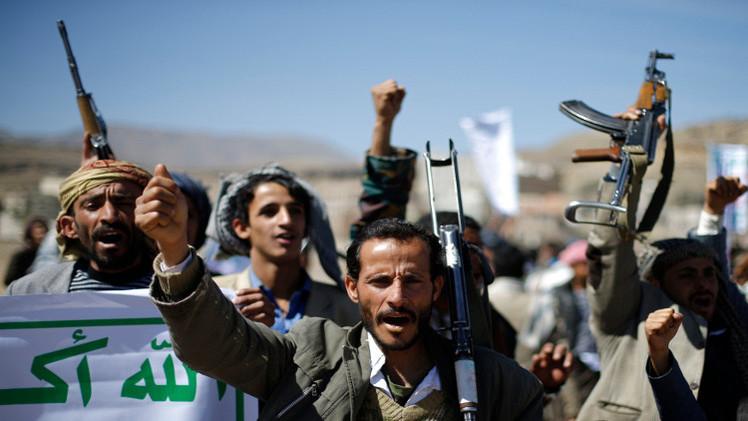 مصر تهدد باستخدام القوة في حال سيطرة الحوثيين على باب المندب