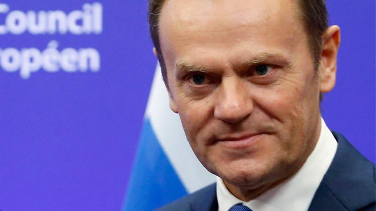 الاتحاد الأوروبي لم يتراجع عن عقوباته رغم اتفاق مينسك