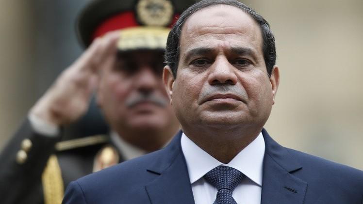 مصر تنفي إعدام رعاياها المختطفين لدى