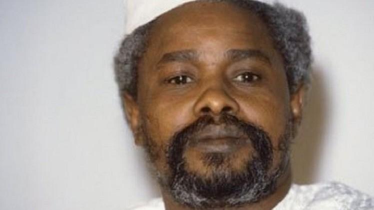 الرئيس التشادي السابق يمثل أمام محكمة خاصة بتهمة ارتكاب جرائم حرب
