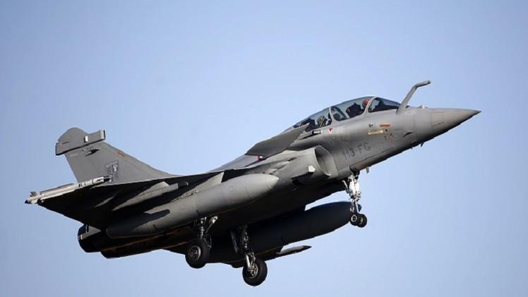 انتقادات واسعة على بيع مقاتلات رافال لمصر.. وفرنسا ترد