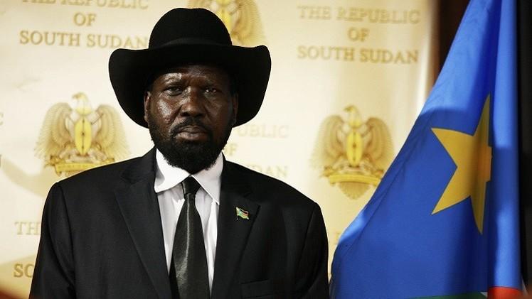 تأجيل الانتخابات وتمديد رئاسة سلفاكير لعامين في جنوب السودان