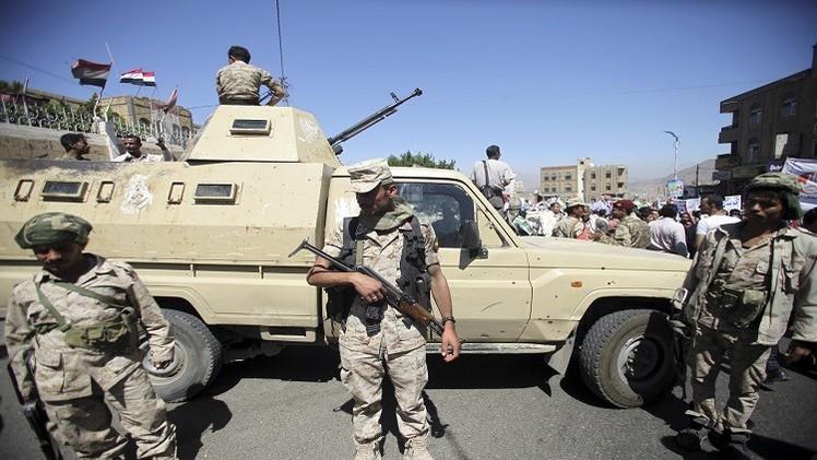 اليمن الذي لا يهدأ