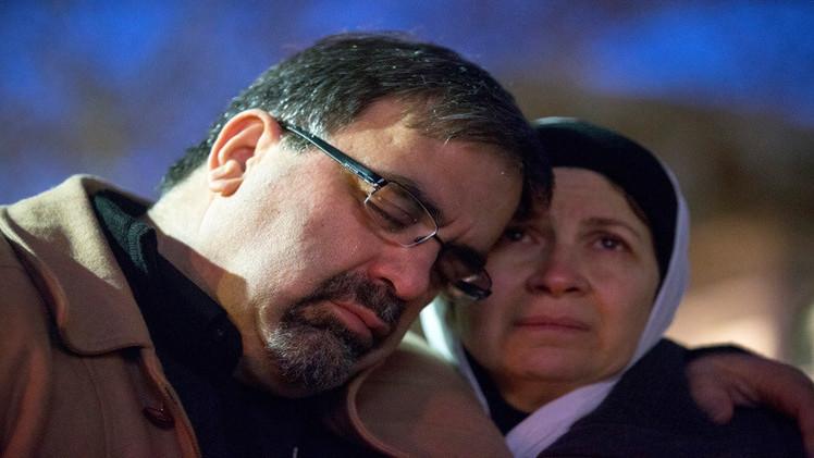 فلسطين تطالب بإشراكها في التحقيق بقتل المسلمين الثلاثة في كارولينا