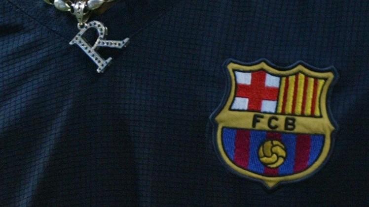 برشلونة يحدث ثورة في عالم كرة القدم