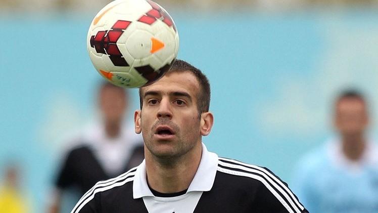 لوكوموتيف موسكو يتعاقد مع هداف الدوري الصربي