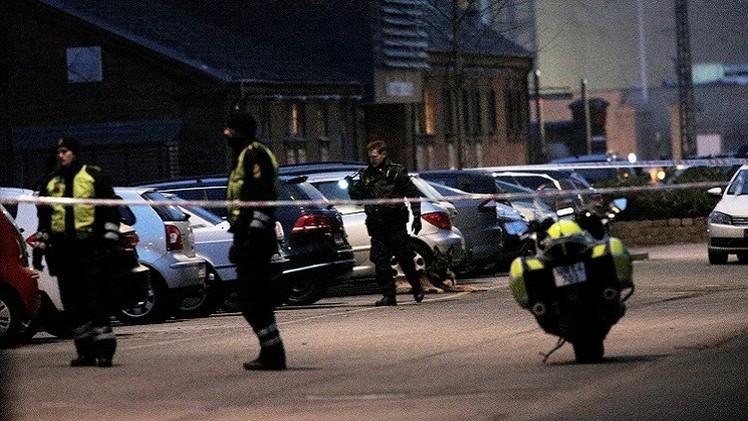 الدنمارك.. الشرطة تقتل رجلا مشتبه في ضلوعه بهجومي كوبنهاغن