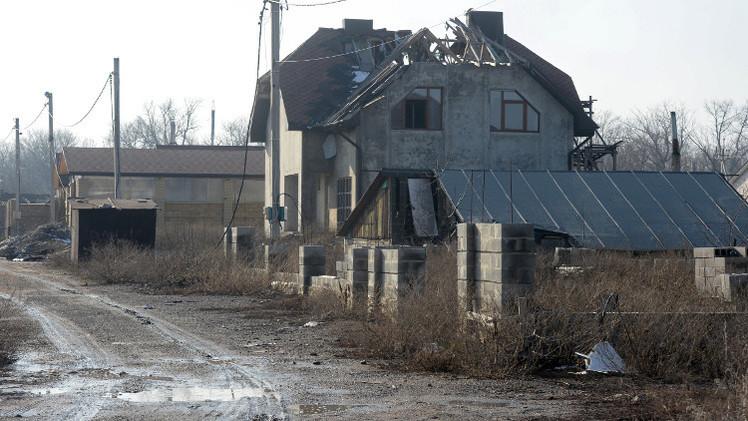القوات الأوكرانية مستعدة لسحب الأسلحة الثقيلة لكن بعد قوات الدفاع