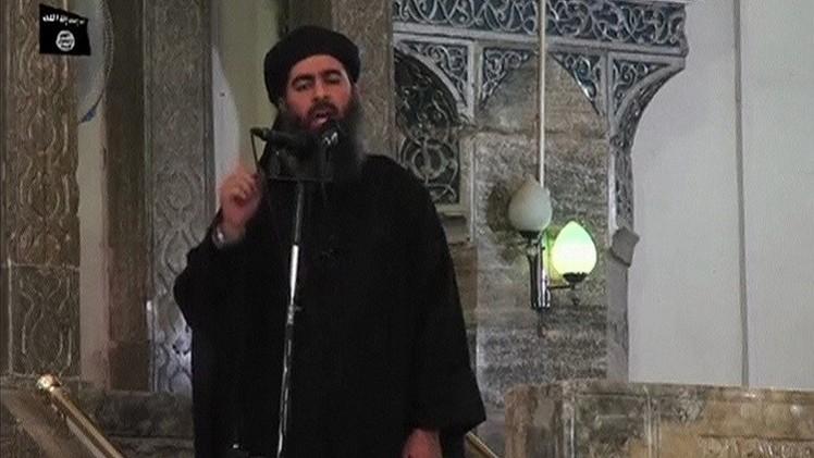 اعتقال اثنين من أقارب أبو بكر البغدادي في سامراء