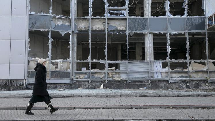 برلماني روسي: حديث أوكرانيا عن تعويضات روسية قمة في المهزلة