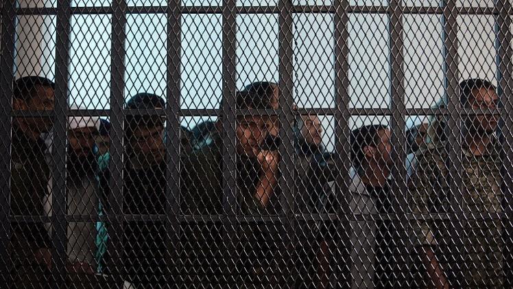 الجزائر .. محاكمة أمير تنظيم القاعدة في المغرب الإسلامي