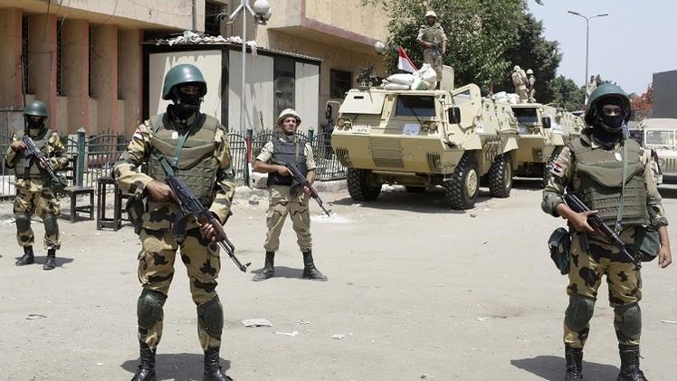 تجدد الغارات المصرية الليبية ضد مواقع