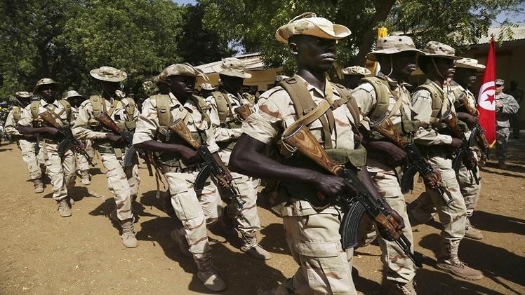 دول إفريقيا الوسطى تبحث استراتيجيةللقضاء على