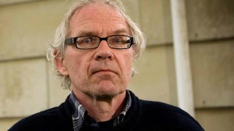 إخفاء رسام كاريكاتور سويدي خشية من أعمال انتقامية