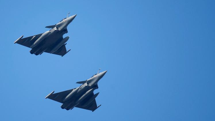 لماذا سارعت مصر إلى اقتناء طائرات