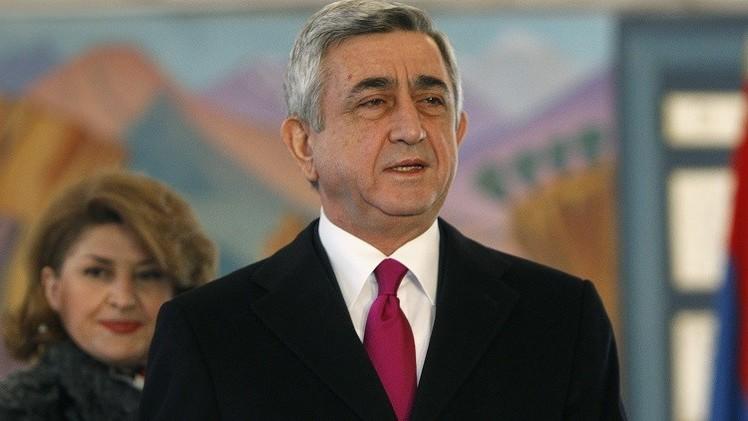 أرمينيا تسحب بروتكولات تطبيع العلاقات مع تركيا