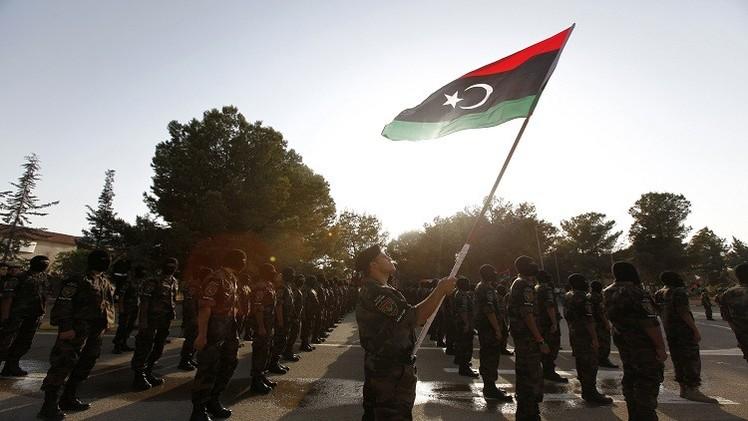 الناتو يمكن ان يتدخل ثانية في ليبيا وهذه المرة ضد مَن أطاحوا بالقذافي