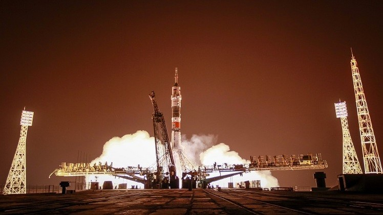 روسيا.. الغاز الطبيعي لتشغيل صواريخ