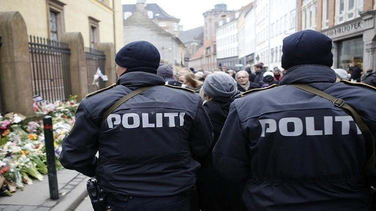 الدنمارك.. الشرطة تنفي وجود متفجرات بمقهى في كوبهاغن