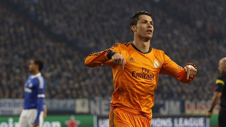 ريال مدريد لاستعادة ذكريات (6-1) .. وشالكه للنسيان