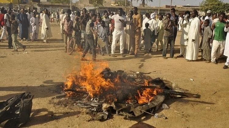 مقتل 40 شخصا في 3 هجمات شمال شرق نيجيريا