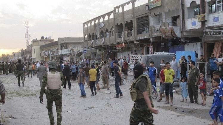 مبعوث أممي: نقص الأموال قد يؤدي إلى وقف معظم العمليات الإنسانية في العراق