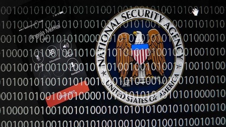 واشنطن ترفض التعليق على كشف شركة معلوماتية روسية برامج تجسس أمريكية