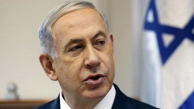 فضيحة مالية لرئيس الوزراء الإسرائيلي قبل شهر من موعد الانتخابات