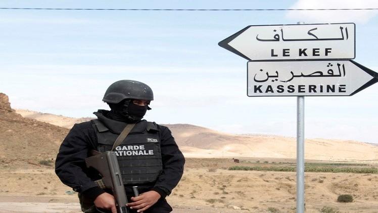 مقتل 4  من الحرس التونسي والداخلية تتوعد