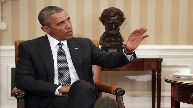 أوباما نحو إنشاء شبكة ضد التطرف والأمريكيون ممتعضون من سياسته ضد