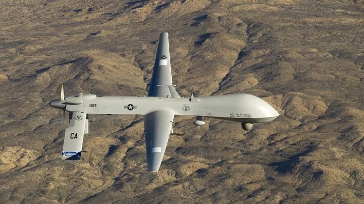 واشنطن تفتح باب تصدير طائراتها المقاتلة من دون طيار