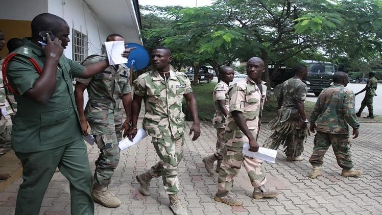 نيجيريا.. مقتل أكثر من 300 من مسلحي