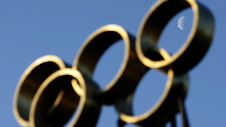 حلقات شعار اللجنة الأولمبية الدولية تؤرق مضاجع أندونيسيا