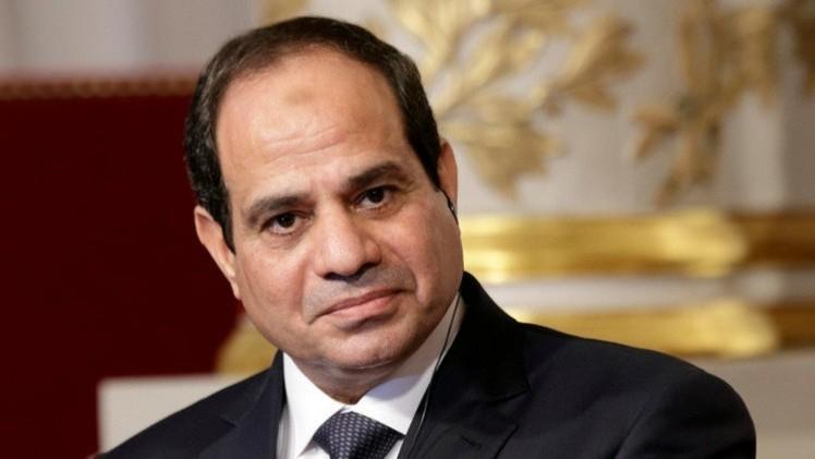 السيسي: مصر ستتصدى لأي محاولات تستهدف المساس بأمنها