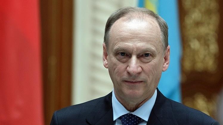 مجلس الأمن الروسي يؤكد اهتمام موسكو بوحدة أراضي أوكرانيا