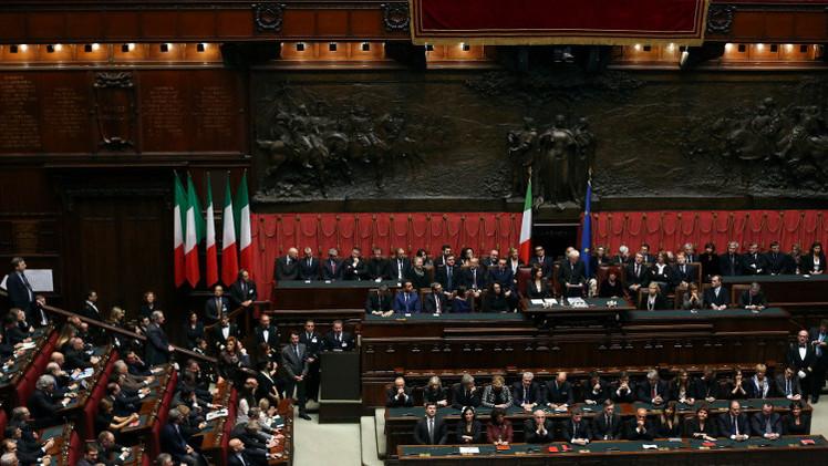 روما تدعو لإجراء دولي لمنع الفوضى في ليبيا