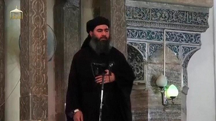 واشنطن: البغدادي أول المستهدفين في غارات التحالف الدولي