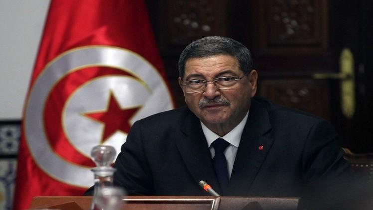 تونس ترفض أي تدخل أجنبي في ليبيا